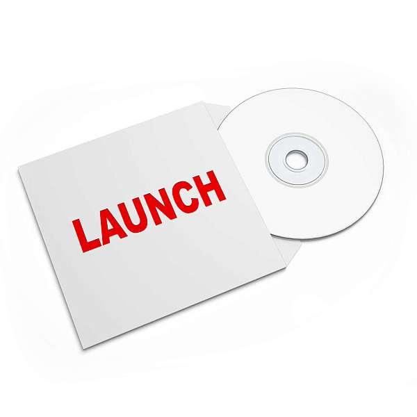 Обновление ПО для Launch X431 HD box фото