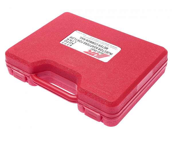 Адаптеры для измерителя расхода топлива JTC-4776 (двиг. с системой впрыска COMMON RAIL) 24шт. JTC-4777 купить в Москва