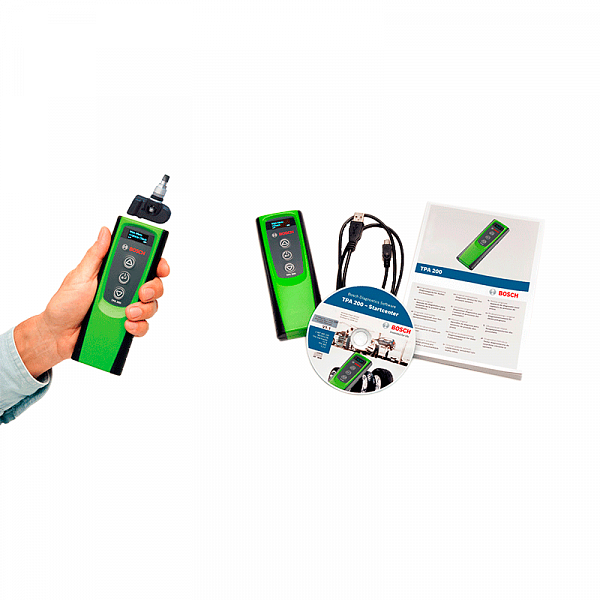 Bosch TPA 200 сканер для TPMS  0684400250 купить