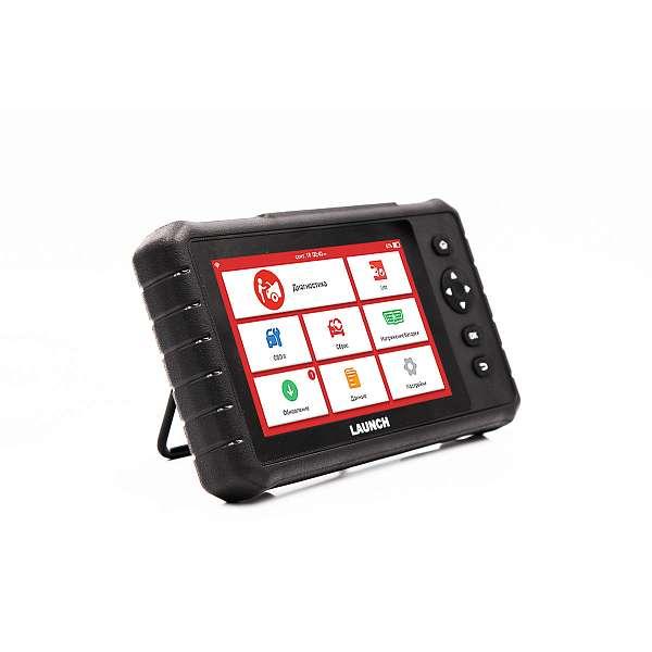 Launch CRP 349 диагностический мультимарочный сканер купить