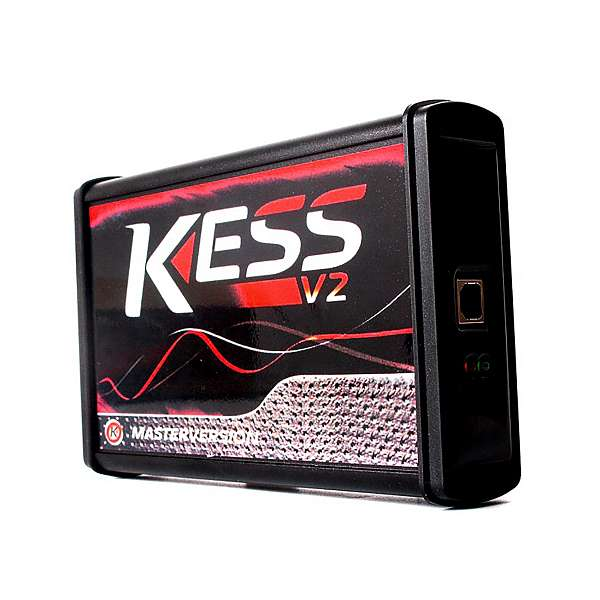 KESS MASTER V2 - Профессиональный прибор для чип-тюнинга фото