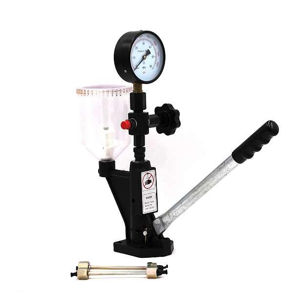 Прибор для диагностики и регулировки дизельных форсунок Car-Tool CT-090 купить