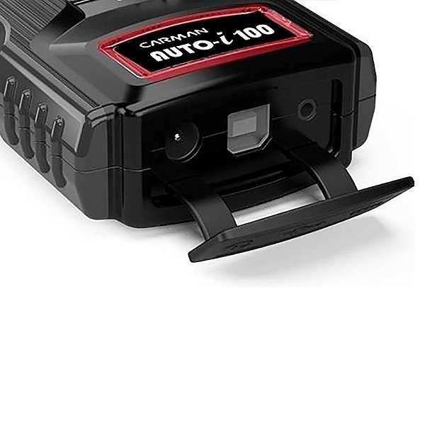 Диагностический сканер Carman Scan (Карманскан) AUTO-I 100 купить в Москва