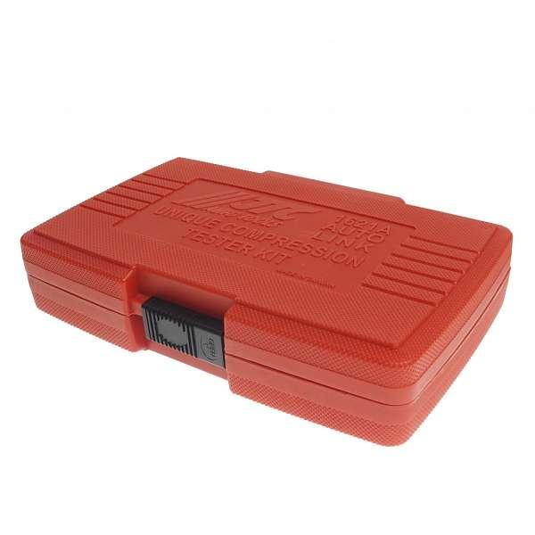 Компрессометр с набором адаптеров. JTC-1621A купить в Москва