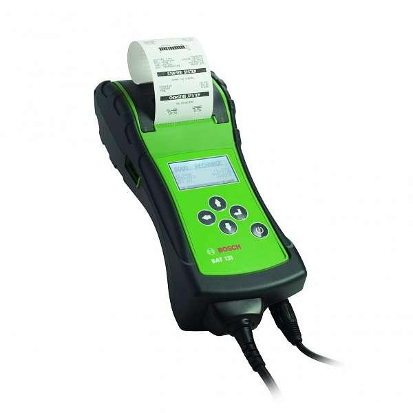 Bosch BAT 131 Тестер аккумуляторных батарей (АКБ) 6/12V  0684400731 купить