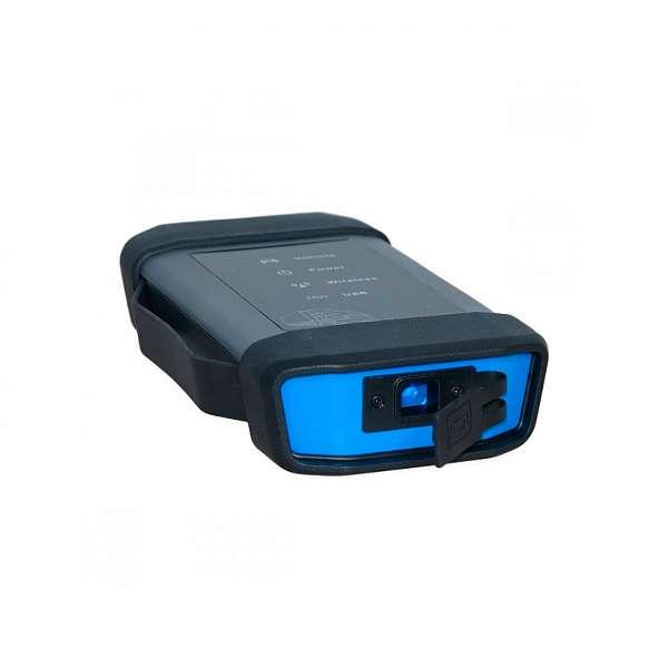 Launch X431 PRO 3 HD ver.2017 - многофункциональный мультимарочный сканер для коммерческого транспорта