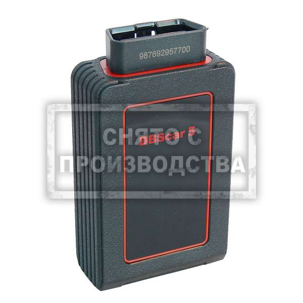 Launch X431 PRO 3 Heavy Duty Full v 3.0 (легковые+грузовые) купить в Москва