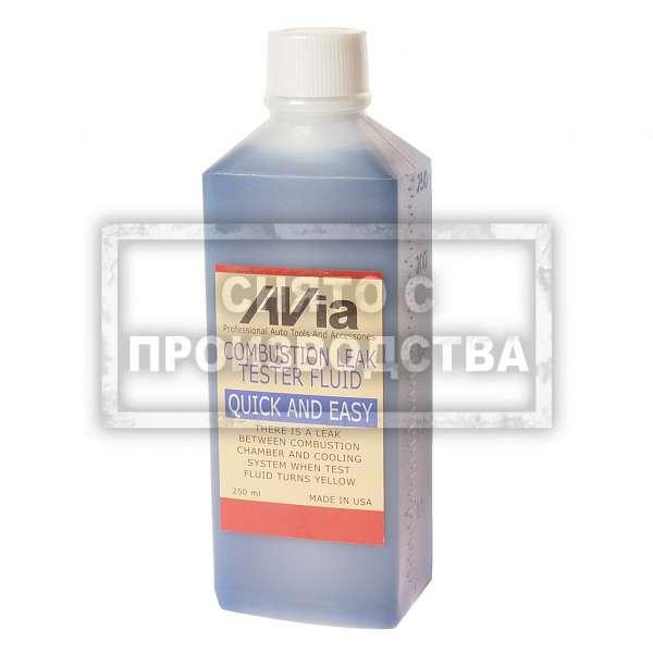 Жидкость для тестера утечек JTC-1236 250мл. JTC-1236L фото