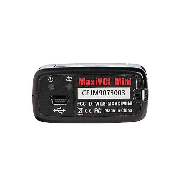 MaxiDAS DS808BT - мультмарочный сканер Autel c подпиской Haynes Tech Basic