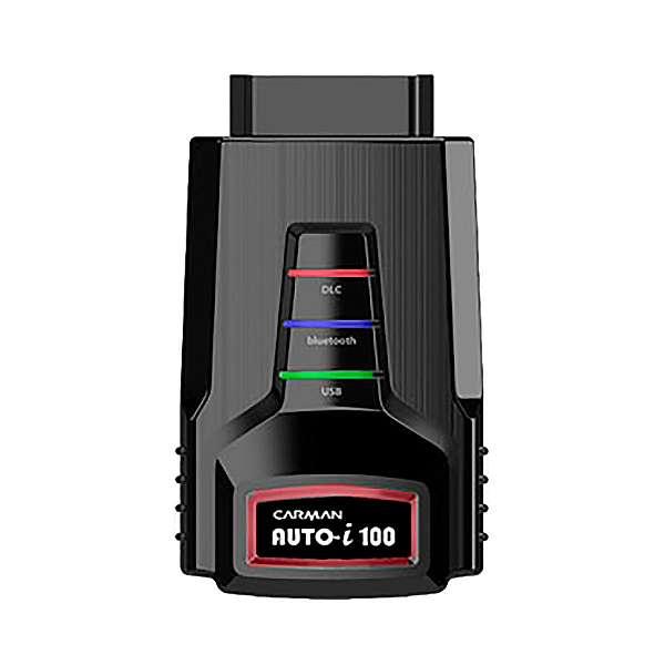 Диагностический сканер Carman Scan (Карманскан) AUTO-I 100 фото