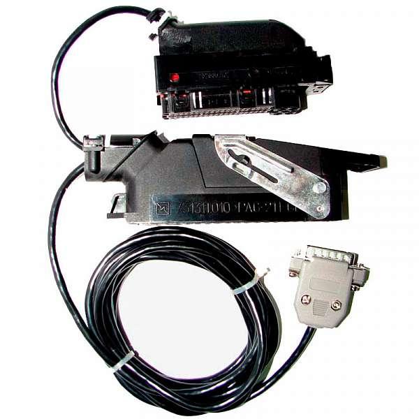 Кабель для программирования ЭБУ с 55+81 pin для Скан Мастер Мотор-мастер фото