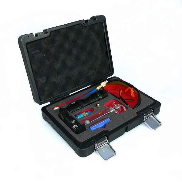 UV Набор для поиска утечек хладагента в системе А/С фото