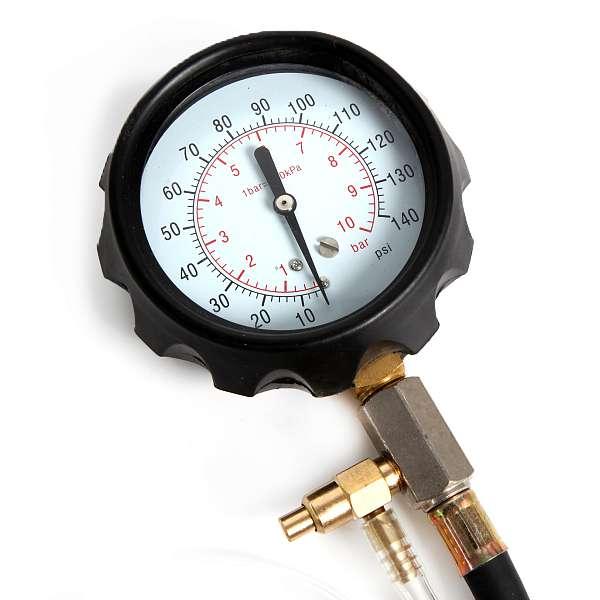 Тестер давления топлива в бензиновых двигателях Car-Tool CT-H004 купить в Москва