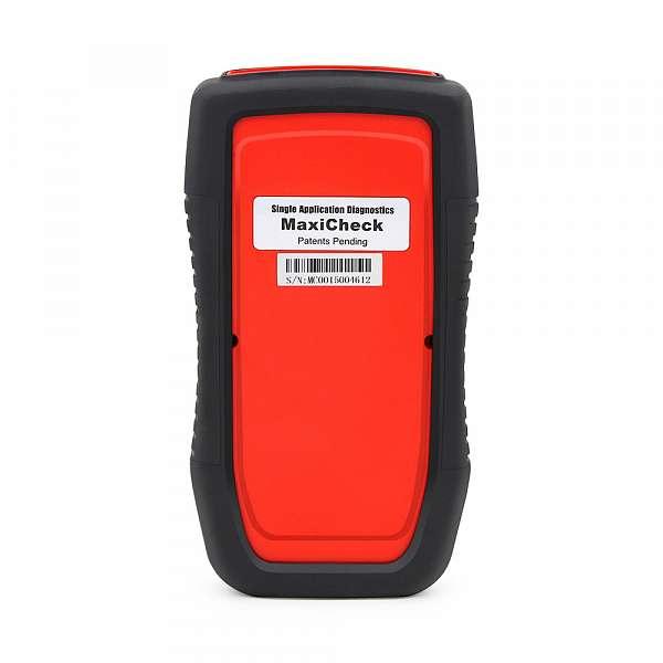 MaxiCheck EPB - тестер неисправностей тормозных колодок купить
