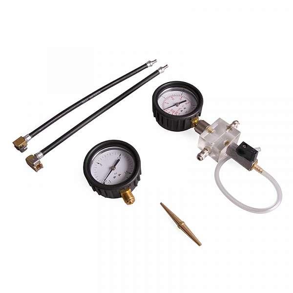 Тестер давления обратки COMMON RAIL Car-Tool CT-1207 купить