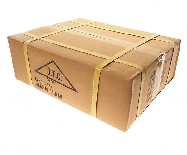 Съемник главной оси коробки ZF (ZF-5S400, 5 ступ.) для Foton 3.5 т. (ориг. номер HX53.000.089) JTC