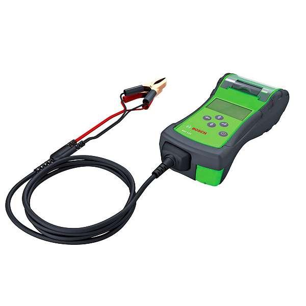 Bosch BAT 131 Тестер аккумуляторных батарей (АКБ) 6/12V  0684400731 купить в Москва