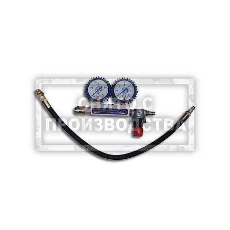 SMC-111 mini Пневмотестер для проверки цилиндро-поршневой группы бензиновых двигателей фото