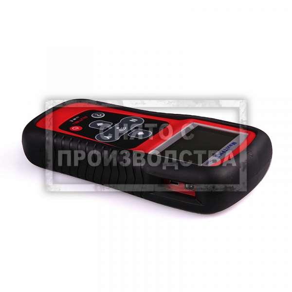 MaxiTPMS TS401 - калибровка датчиков TPMS без снятия купить