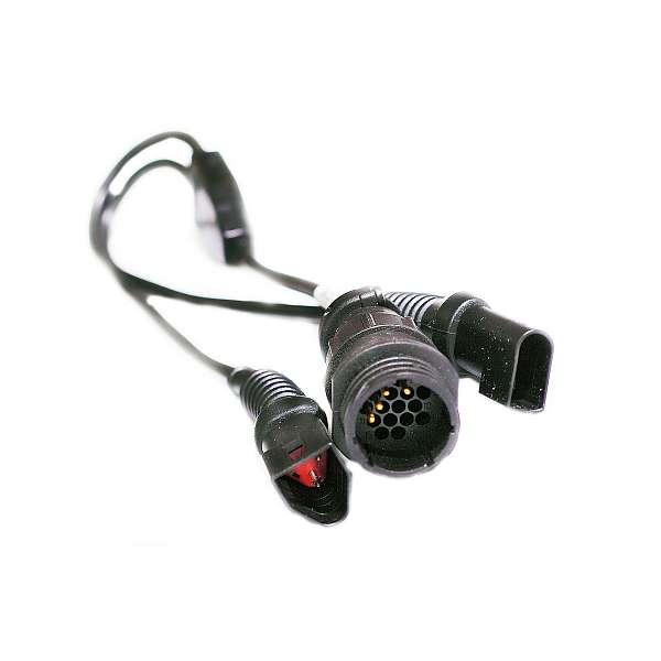Диагностический кабель TEXA  3902172  (3151/С18С) FORD 2+3 pin фото