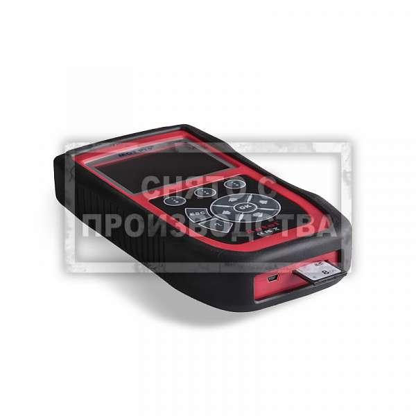 MOT PRO - многофункциональный мультимарочный сканер Autel EU908 купить