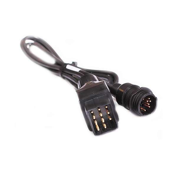 Диагностический кабель TEXA 3151/C09B RENAULT 12 pin фото
