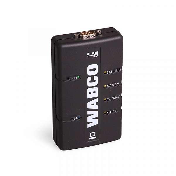 WABCO диагностический интерфейс DI-2 фото