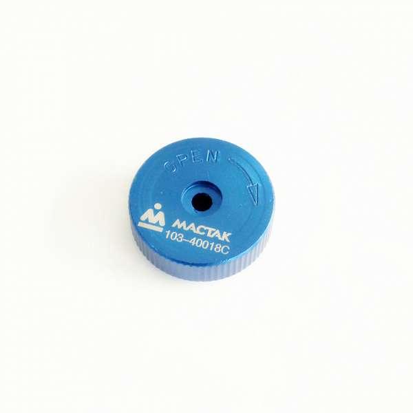 Муфта быстросъемная с вентилем, низкого давления,  МАСТАК 105-40004 купить