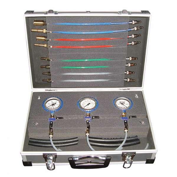 SMC-1005/1 – Диагностический набор для контроля линии низкого давления систем впрыска Common Rail фото