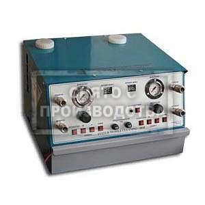 SMC-2010 D - Стенд для очистки топливных систем впрыска дизельных двигателей фото
