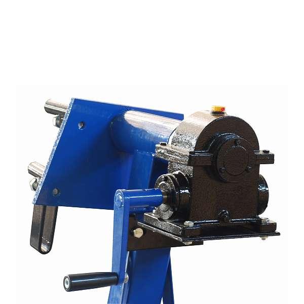 Кантователь для двигателя 900 кг с редуктором (2места). AE&T T63005W купить в Москва