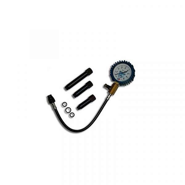 SMC-103 бензиновый компрессометр фото