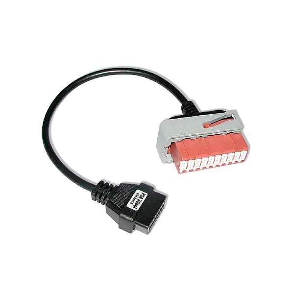 Адаптер переходник 30 pin для Lexia3/PP2000 фото