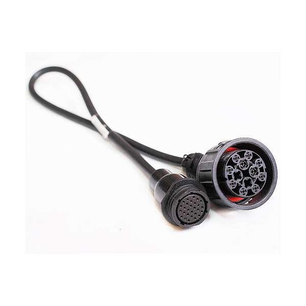 Диагностический кабель TEXA 3151/T13 MAN 4+8 pin фото