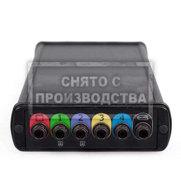 Мотор-тестер MotoDoc 3 (полный комплект) фото