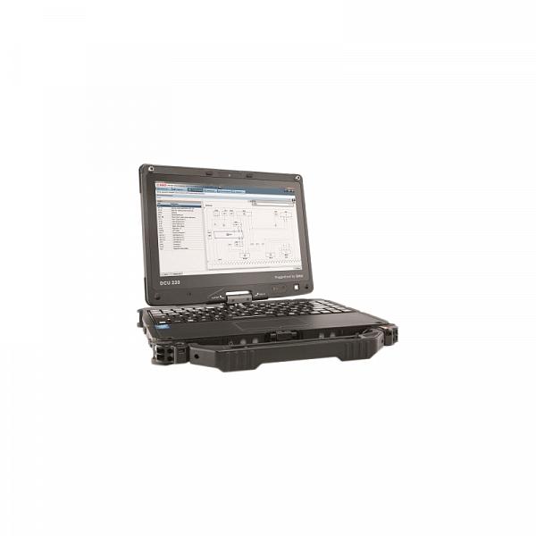 DCU 220+  конвертируемый ПК Bosch купить