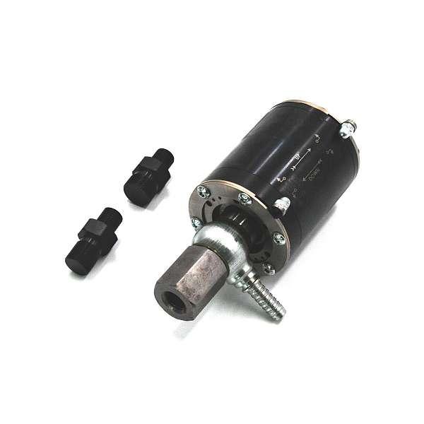 Съемник дизельных форсунок, пневматический с реверсом ОДА Сервис ODA-3206 купить