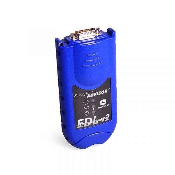 Диагностический сканер Hitachi Diagnostic Kit (EDL) фото