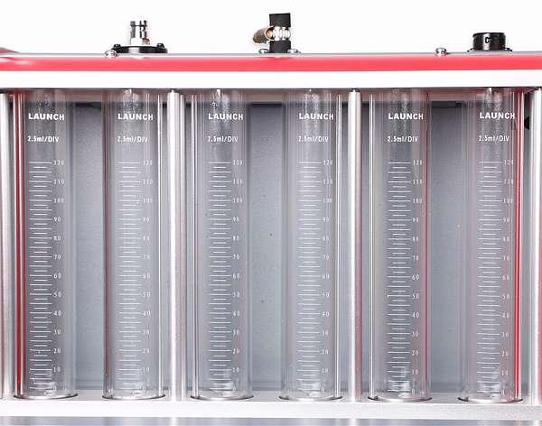 Launch CNC 602 - Установка для тестирования и очистки форсунок купить в Москва