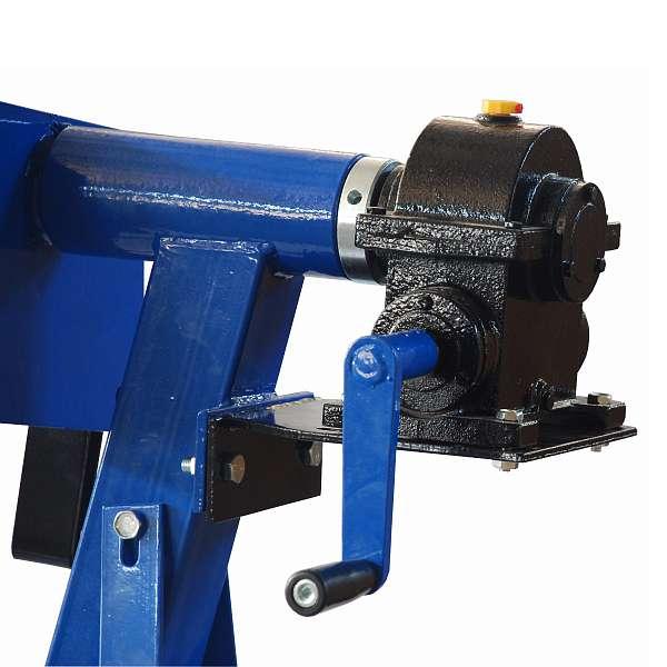 Кантователь для двигателя 900 кг с редуктором (2места). AE&T T63005W купить