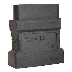Разъем для Launch X431 - Toyota 16 pin фото