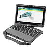 0684400232 Bosch DCU 220+  планшет трансформер 2в1