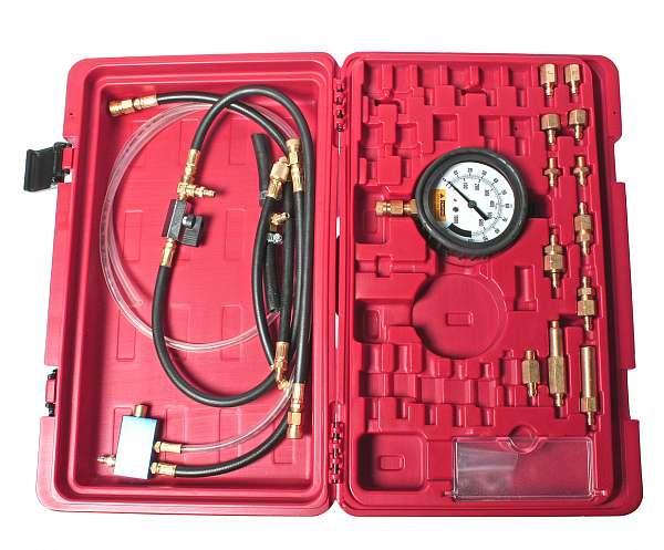 Набор для тестирования инжекторов для автомобилей европейского производства. JTC-1225E купить