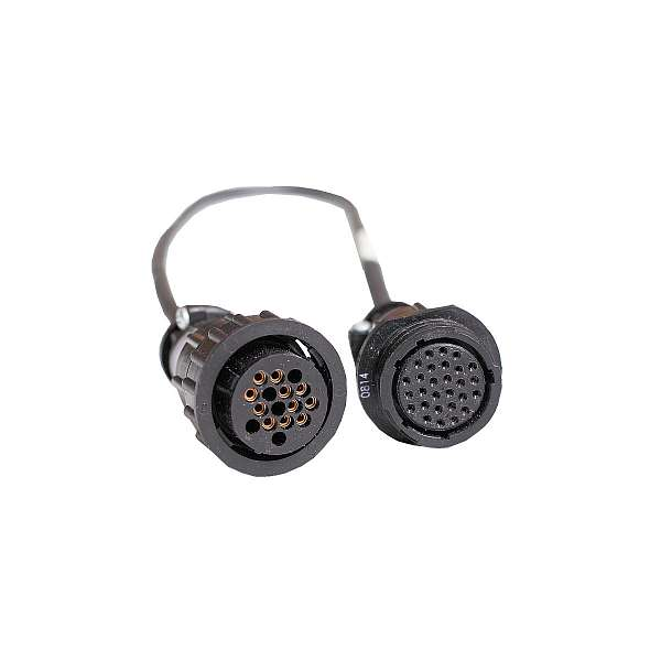 Диагностический кабель TEXA 3903432 (3151/T18A) AUTOBUS 16 pin фото