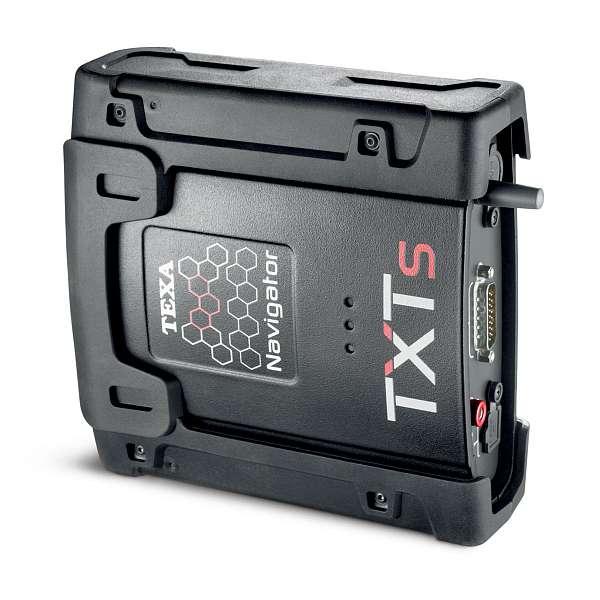 Диагностический сканер TEXA Navigator TXTs Truck D07223 фото