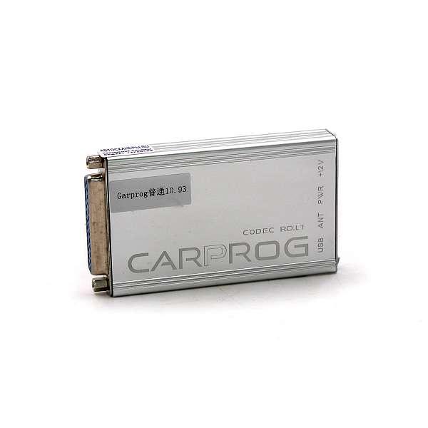 Программатор Carprog  V10.93 Full фото