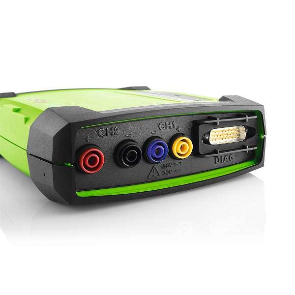 Bosch KTS 590 профессиональный мультимарочный сканер 0684400590 купить в Москва