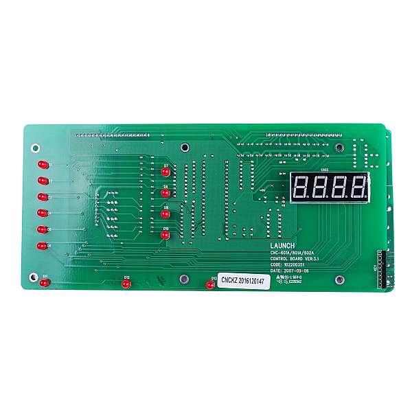 Контрольная панель PCB для Launch CNC 602 фото