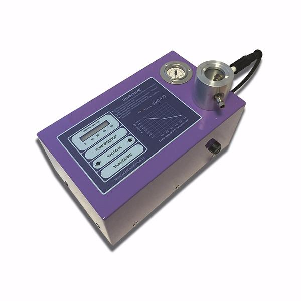SMC-100E стенд для диагностики свечей зажигания ДВС купить