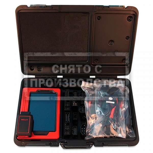Launch X431 PRO 2016 мультимарочный сканер купить